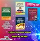 English Grammar Books for All (Combo)