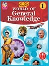 SURA`S World of General Knowledge 1