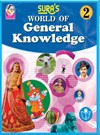 SURA`S World of General Knowledge (GK) Books  2