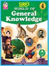 SURA`S World of General Knowledge (GK) Books  4