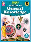 SURA`S World of General Knowledge (GK) Books  6