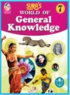 SURA`S World of General Knowledge (GK) Books  7