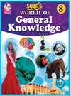 SURA`S World of General Knowledge (GK) Books  8