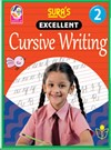 SURA`S Excellent Cursive Writing Book 2