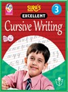 SURA`S Excellent Cursive Writing Book 3