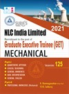 NLC Graduate Executive Trainee(GET) Mechanical Exam Books in English 2020