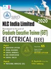 NLC Graduate Executive Trainee(GET) Electrical (EEE) Exam Books in English 2020