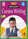 SURA`S Excellent Cursive Writing Book 6