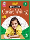 SURA`S Excellent Cursive Writing Book 7