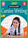 SURA`S Excellent Cursive Writing Book 8
