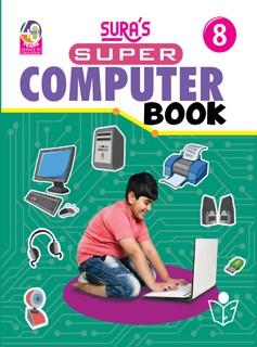 SURA`S Super Computer Books - 8