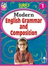 Suras Modern English Grammar and Composition Book 1