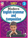 Suras Modern English Grammar and Composition Book 2
