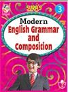 Suras Modern English Grammar and Composition Book 3