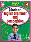 Suras Modern English Grammar and Composition Book 4
