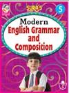 Suras Modern English Grammar and Composition Book 5