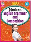 Suras Modern English Grammar and Composition Book 6