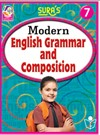 Suras Modern English Grammar and Composition Book 7