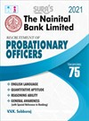 The Nainital Bank Limited Probationary Officers (PO) (Officers Grade/Scale I) Exam Study Materials in English Book 2020