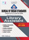 Bureau of Indian Standards (BIS) Library Assistant Exam Books in English