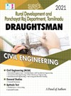 Rural Development and Panchayat Raj Department Tamilnadu Draughtsman Civil Engineering Exam Books