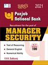Punjab National Bank(PNB) Manager Security Exam Study Material Guide