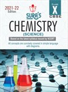 SURA`S 10th Std CBSE Chemistry (Science) Guide (Based on the latest syllabus issued by NCERT) 2021-22 Edition