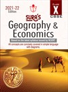 SURA`S 10th Std CBSE Geography & Economics Guide (Based on the latest syllabus issued by NCERT) 2021-22 Edition