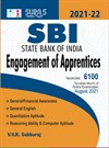 SURA`S STATE BANK OF INDIA (SBI) Engagement of Apprentices Exam Book - 2022 Latest Edition