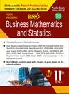 SURA`S 11th STD Business Mathematics Guide (Reduced Prioritised Syllabus) 2021-22 Edition - based on Samacheer Kalvi Textbook 2021