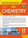 SURA`S 11th STD Chemistry Guide (Reduced Prioritised Syllabus) 2021-22 Edition - based on Samacheer Kalvi Textbook 2021