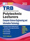 SURA`S TRB Polytechic Lecturers (Computer Science Engineering and Information Technology) Exam Books - Latest edition 2022