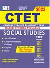 SURA`S CTET Social Studies Exam Book | Central Teacher Eligibility Test Study Material Book (Paper -II) - LATEST EDITION 2022