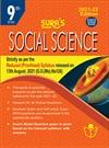 SURA`S 9th STD Social Science Guide (Reduced Prioritised Syllabus) 2021-22 Edition - based on Samacheer Kalvi Textbook 2021