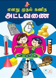 Enathu Muthal Kanitha Attavanaii