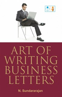 Art of Writing Business Letters Book