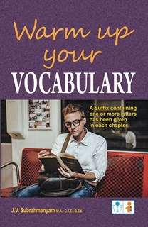 Warm Up Your Vocabulary