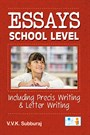 Essays School level Books