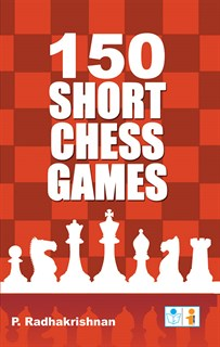 150 Short Chess Games Book
