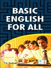 Basic English For All Books