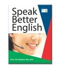 Speak Better English Books