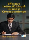 Effective Letter Writing & Business Correspondence