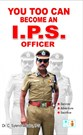 You Too Can Become An I.P.S Officer Books