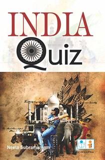 India Quiz Book
