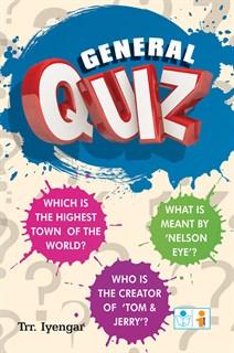 General Quiz Book