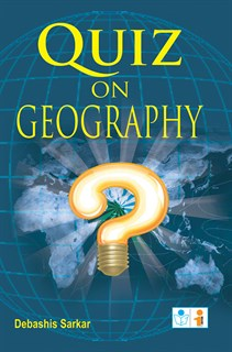 Quiz on Geography Book