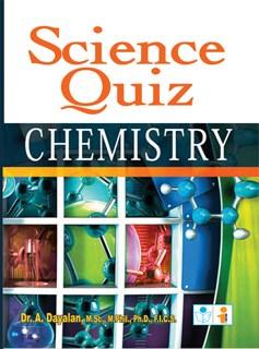 Science Quiz (Chemistry)