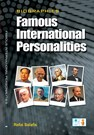 Famous International Personalities