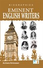 Biographies Eminent English Writers book