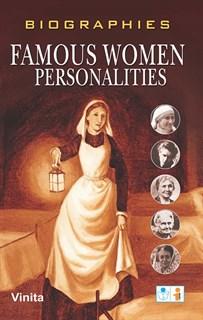Biographies Famous Women Personalities